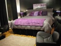 Abadin King Suite