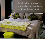 Book direct through us and get the best price here