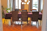 Business meeting room | Business meeting facility |