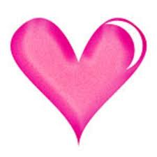 My Pink Heart